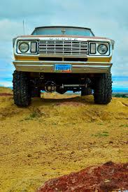 100 1978 Dodge Truck FOURTRESS W200 Adventurer S Old Dodge Trucks