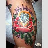 Irish Tribal Tattoos