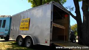Used 2009 Cargo-Mate 7'x14' Motorcycle Trailer - YouTube Locations Oldcastle Precast I96 At Pleasant Valley Road Closed After Truck With Crane Hits Toll Road Connecting I4 To Selmon Lives Up Promise Tbocom Intertional 4300 Bucket Trucks Boom For Sale Used Penske Rental Releases 2016 Top Moving Desnations List Dodge In Florida 2017 Charger Ford Model T Stock Photos Images Rescue Alamy On A Fire Page 3 2004 Nissan Frontier Ex King Cab For Sale Youtube