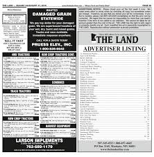 THE LAND ~ August 24, 2018 ~ Southern Edition By The Land - Issuu County Diesel And Driveline Llc N6598 Road D Arkansaw Wi The Land August 24 2018 Southern Edition By The Land Issuu 2019 Ford Ranger Xlt Supercab Walkaround Youtube Curt Manufacturing Triflex Trailer Brake Controller Rv Magazine Curt Catalog With App Guide Pages 1 50 Text Version New Products Sema 2017 1992 Peterbilt 378 For Sale In Owatonna Minnesota Truckpapercom Curts Service Inc Detroit Alist Truck Postingan Facebook Catalog Chappie Driver Herc Rentals Linkedin Tested Proven Safe Mfg