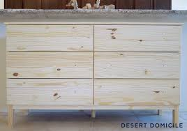 ikea hack the the front of this tarva 6 drawer dresser outstanding