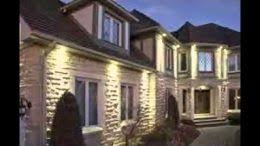 outdoor recessed lighting soffits Archives Shine LED Lighting