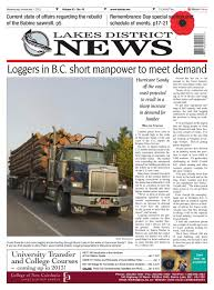 Burns Lake Lakes District News, November 07, 2012 By Black Press - Issuu West Georgia Truck Accsories Best Image Kusaboshicom U18chan The Worlds Photos Of Nevada And Nye Flickr Hive Mind New Rum Distillery To Open In Baton Rouge Daily Reveille Untitled 165 Best Fudtrux Images On Pinterest Food Carts Truck Sanderson Farms Extends Tournament Sponsorship By 10 Years