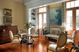French Colonial Style For A New House - Old House Restoration ... Appealing Colonial Style Interiors Gallery Best Idea Home Design Simple Ideas For Homes Interior Design In Your Home Wonderfull To 20 Spanish From Some Country To Inspire You Topup Wedding Kitchen Kitchens Little Dark But Love The Interiorscolonial Sweet Elegant Traditional Of A Revival Hacienda Digncutest Living American Youtube Architecture Beige Couch With Coffered Ceiling And French Doors Webbkyrkancom