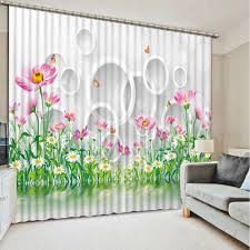Modern Valances For Living Room by Online Get Cheap Cafe Valance Curtains Aliexpress Com Alibaba Group