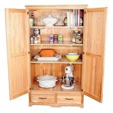 Kitchen Pantry Storage Cabinet Free Standing by Kitchen Corner Kitcheny Storage Cabinet Cabinets Furniture Free