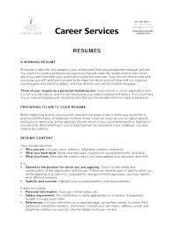 Resume Sample College Student Ojt Resumes Graduate Example Examples Of Grad