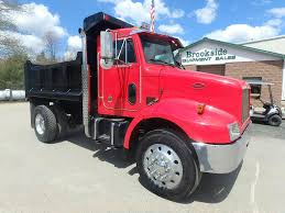 2002 Peterbilt 330 Dump Truck For Sale | Phillipston, MA | TK658 ...