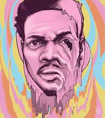 Chance The RapperPlease Say Rapper AcidRap Artist Unknown