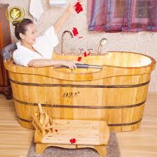 Inflatable Bathtub For Adults by Tubs Inflatable Bathtub Wooden Barrel Bath Tub Buy