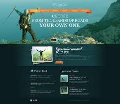 Website Design Template 46472