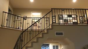 DIY Iron Baluster Spindle Staircase Remodel Quick & Easy - YouTube 49 Best Stair Case Ideas Images On Pinterest Case Iron Stair Balusters Iron Wrought Baluster Spindles Railings Stylish Metal Original Image Of Outdoor Contemporary Stairs Tigerwood Treads Plain Wrought Banister And Balusters Newels More Oil Rubbed Restained Post Handrail Best 25 Spindles Ideas Adorn Staircase Using Beautiful Railing Charming Mitre Contracting Inc Remodel From Mc Trim Removal Of Carpet Decorations Indoor