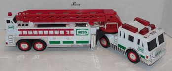 100 2006 Hess Truck 2000 HESS TOY Fire Engine Lights And 17 Similar Items