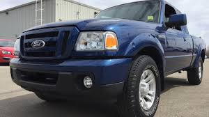 100 Used Truck Transmissions For Sale 2010 D Ranger FOR SALE Maual Transmission 4X4 Blue 16n007c