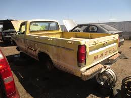Junkyard Find: 1980 Mazda B2000 Sundowner Pickup - The Truth About ... 2000 Ford E350 Former Uhaul Truck For Auction Municibid Pt Sales Used Auto Dealers Rentals Repair 20 Best Uhaul Truck Parts Images On Pinterest Parts Junkyard Find 1980 Mazda B2000 Sundowner Pickup The Truth About Lowest Decks Easy Loading Of Flickr 2010 F150diamond D Diamond 1997 F350 Uhaul Box Tucson Az Freedom Rv Mcdowell Rental Near Me Recent House For Rent Unique U Haul Diesel Box Trucks Sale 7th And Pattison Fountain Co