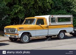 Pickup Truck Camping Stock Photos & Pickup Truck Camping Stock ...
