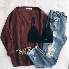 Outfits Tumblr Be A Cute Girl Summer Flower Korean Fashion Carriefiter S Street Wear
