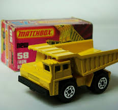 Matchbox Superfast No.58C Fawn Dump Truck - Diecastinvestor Matchbox 1960s Bedford 7 12 Ton Tipper Dump Truck 3 Diecast 99 Image Peterbilt 98 Catjpeg Cars Wiki Sale Lesney Regular Wheels No28d Mack Amazoncom Radio Control Dump Truck By Mattel 27 Mhz Rc Super Fun Hot Blog Field Tripper 3axle Vintage 1989 And 50 Similar Items Garbage Gulper Mbx Bdv59 Youtube Superfast No48a Dodge Ford F250 Dump Truckjpg Fandom 16 Scammel Snow Plough Gpw Toys Buy Online From Fishpdconz Matchbox Group Of Model Including Formula 1 Gift Set 3773020