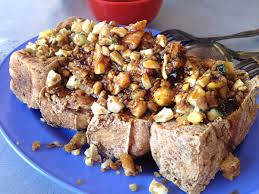 cuisine pau for the of food indulge s corner tau kwa pau 豆干包