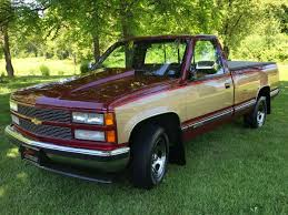 100 Lmc Truck Chevrolet LMC On Twitter William K Purchased His 1990 Chevy
