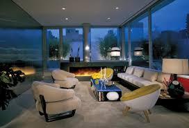 100 William Georgis Architect William T Georgis Design York NY Interior