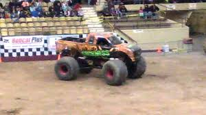 100 Monster Trucks Green Bay Jam Green Bay Wi YouTube
