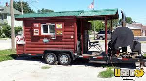 100 Concession Truck Food Trailer Used Trailer With For