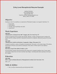 20+ Entry Level Receptionist Resume | Leterformat Receptionist Resume Examples Skills Job Description Tips Sample Pdf Valid Cover Letter For Template Where To Print Front Desk Archaicawful Medical Samples For And Free Forical Reference Velvet Jobs