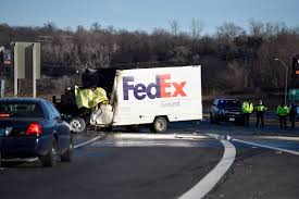 Fiery Crash Closes I-435 Southbound | The Kansas City Star One Dead In Fedex Truck Crash On I5 The Sacramento Bee 9 Dead Collision Between Truck And Bus Carrying Local Year Later Deadly California Crash Nbc Southern Motorcyclist After With In Burnsville Wcco Worker Killed Accident At Hub Willington Fox 61 Fiery Closes I435 Sthbound Kansas City Star Crashes Slow Am Commute Connecticut Post Spills Packages After Overturning Nj Highway Driver Killed Plunges Off Bridge 5 Dallas 2 Airlifted Headon Ellery News Sports Jobs Caught Video Uta Frontrunner Train Crashes Into Fed Ex Hawthorne Raw Footage Youtube