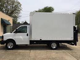 2014 CHEVROLET EXPRESS 3500 12FT BOX / LIFTGATE 70K $ 19,900 | WE ... Tommy Gate Railgate Series Bifold Truck Liftgate Tailgate Lifts Trailer Gates For Trucks Dump Bodies Distributor 2018 New Hino 155 16ft Box With Lift At Industrial Sidemount Lift Gate For Trucks Gtsl Series Waltco Videos Mack 24 1987 Standard Maintenance Tips Procedures Do You Need Inside Delivery Service First Call Trucking 1996 Intertional Flat Bed Stake W Liftgates Nichols Fleet Flatbeds What To Know Hydraulic Inlad Van