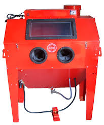 Harbor Freight Blast Cabinet by Grit Blasting Cabinet 77 With Grit Blasting Cabinet Whshini Com