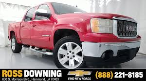 Used GMC Trucks For Sale In Hammond, Louisiana | Used GMC Truck ... Used Carsused Truckscars For Saleokosh New And Used Truck Dealership In North Conway Nh Lifted Trucks Specialty Vehicles Sale Tampa Bay Florida Suvs Cars Sale Manotick Myers Dodge Tow For Saledodge5500 Jerrdan 808fullerton Caused Light Cars Trucks Stettler Ab Ltd 2010 Ford F150 Svt Raptor Maryland Akron Oh Vandevere Pickup In Montclair Ca Geneva Motors Serving Holland Pa Auto Group Used Trucks For Sale Ram Chilliwack Bc Oconnor