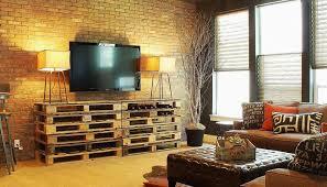 Urban Rustic Living Room Centerfieldbarcom