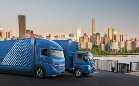 100 Best Semi Truck Brand All The Companies Besides Tesla That Are Building Future Semitrucks