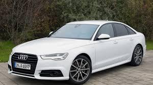 2016 Audi A6 Autoblog