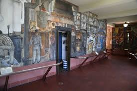 Coit Tower Murals Tour by Guides San Francisco Ca More Info Dave U0027s Travel Corner