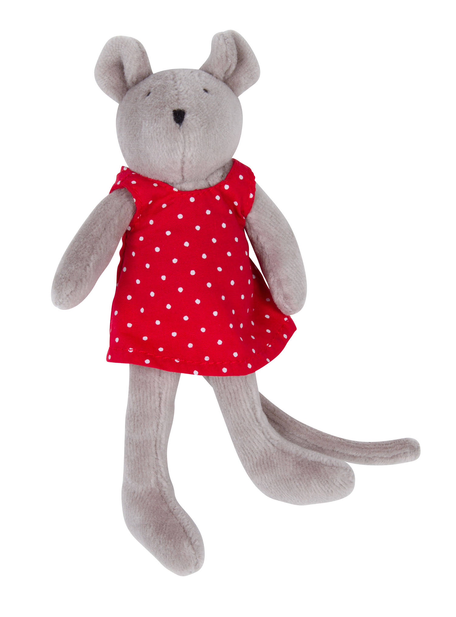 La Grande Mini Soft Toy - Nini the Mouse