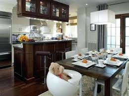 Kitchen And Dining Room Ideas Excellent Regarding Design Of Nifty