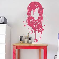 Paints Cool Wall Stickers Plus Cool Wall Decals For Guys With Best