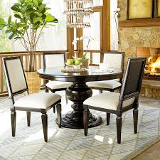 Have To Have It. Summer Hill 5 Pc. Pedestal Dining Set - Midnight ... Universal Summer Hill 6 Piece Round Pedestal Table And Woven Back Fniture White Buffet With Bar Hutch 987670c Rectangular Ding Cotton Side Chair Sold In 2 Room De Blackstone Emporium Croquet Teak Arm Alexia Accent Set Of Liberty Summerhill Fivepiece Counter Height Gathering Meeting Rooms Spaces Elegant Smartstuff Design For Remarkable Home