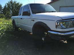 100 Wrecked Ford Trucks For Sale 1994 Ranger XLTSalvage Whole Truck 100000 OR