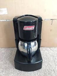 Coleman Camping Coffee Maker Drip With Carrying