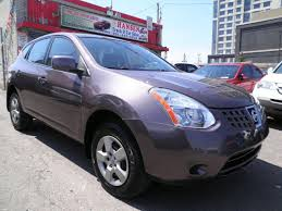 Used 2009 Nissan Rogue S For Sale In Brampton, Ontario | Carpages.ca