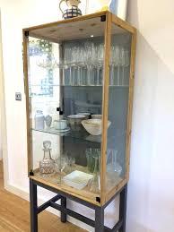 corner curio cabinet nyubadminton info