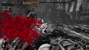 Killing Floor Patriarch Trophy by Killing Floor 2 Beating The Hardest Boss The Easiest Way Youtube