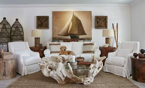 Nautical Living Room Furniture by 10 Ways To Create A Nautical Den
