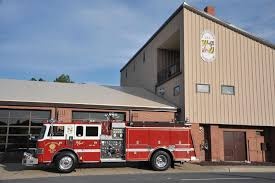 100 Fire Trucks Unlimited News Prince Frederick Volunteer Department