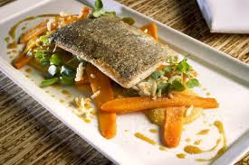fish cuisine midwest fish seafood can be fresh sustainable regional thanks
