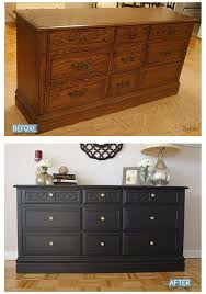 25 Lighters On My Dresser by Best 25 Dresser Refinish Ideas On Pinterest Diy Furniture