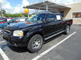 2004 Nissan Frontier - 400294 | Sumter Cars And Trucks Inc. | Used ...